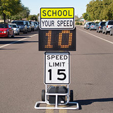 Portable Signs Image